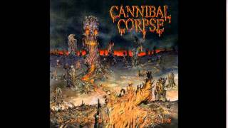 Headlong in to carnage -  Cannibal Corpse