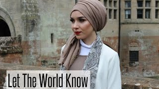 Let The World Know OOTD | NABIILABEE