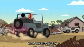 "Family Guy: Peter Griffin Song  ""Let my peter go"" by Paul Simo…"