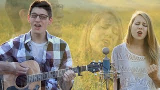 Everything Has Changed - Taylor Swift ft. Ed Sheeran (Casey Mattes COVER)