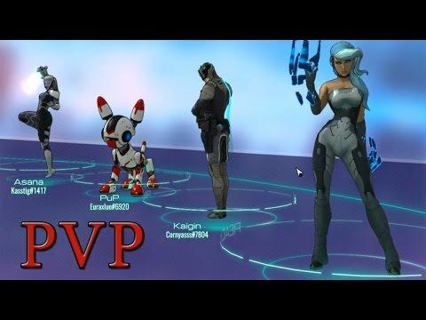 видео: atlas reactor: Заценили две новые карты и ещё двух персонажей!