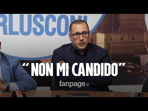 """Elezioni Regionali 2020, Armando Cesaro non si ricandida: """"Scelta mia. Darà una mano al partito"""" from YouTube · Duration:  4 minutes 22 seconds"""
