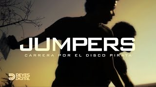 REYES Digital | Jumpers Carrera por el disco pirata