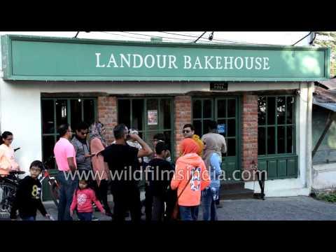 Landour Bakehouse adds a new element to Sister's Bazaar, Landour