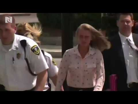 Woman found guilty in boyfriend's texting suicide