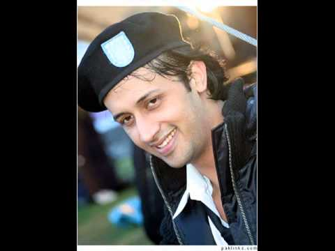 Tu Jaane Na Full Song With Pictures Of Atif Aslam VM - YouTube.flv