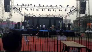 Download Hindi Video Songs - TANMOY SAADHAK & OCB ll Sound chk ll kotokaal