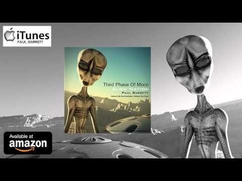 Alien Nation - Third Phase Of Moon - Alien Abduction - Area 51 Dreamland