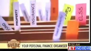 Aditya Birla Money's financial planner 'My Universe'