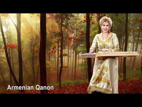 Armenian Qanon / Hasmik Leyloyan - Anurjner