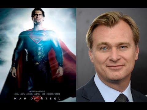 Legendary Entertainment Trades 'Man of Steel 2' for 'Interstellar'