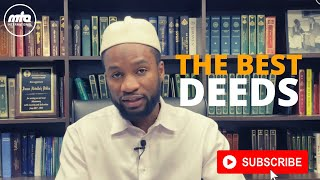 Consistency | Ramadan Reminder