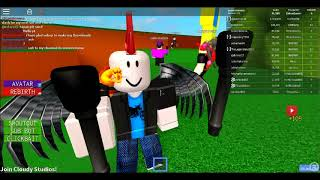 roblox youtuber simulator part 2/continued