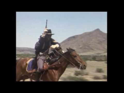 Buffalo soldiers vs Apaches 4