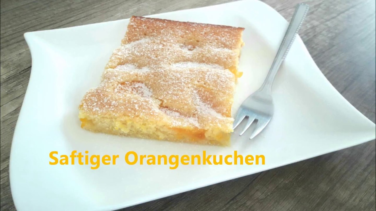 saftiger orangenkuchen mit pampered chef kenwood cooking chef gourmet thermomix youtube. Black Bedroom Furniture Sets. Home Design Ideas
