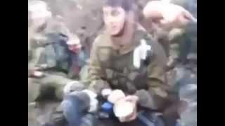 Украина, Чеченцы Доберман мы тебя ищем