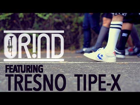 ORIND Feat. Tresno TIPE-X  - Jatuh Cinta ( Clip)