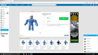 5 THINGS YOU MUST KNOW ABOUT ROBLOXIAN 2.0