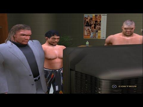 NL Live - WWE SmackDown! Vs. RAW Season Mode! [FINAL PART]