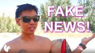 VLOG: Airsoft Rumors - Is Jet's Tag Round Catch FAKE?!