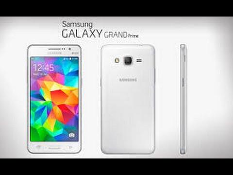 Galaxy grand prime antutu benchmark