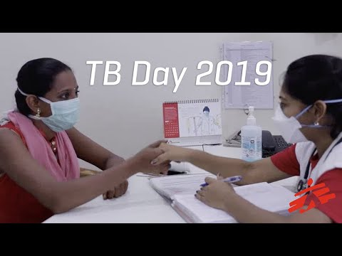 World TB Day: Treating the untreatable