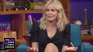 Chelsea Handler Thinks Its Gonna Be a Sex-Crazed Summer