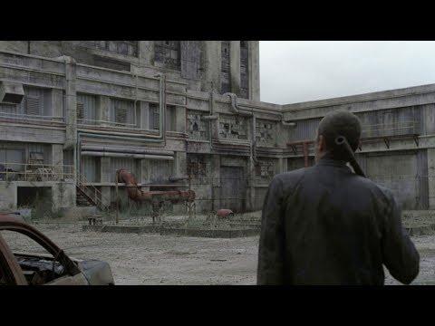 The Walking Dead - Season 9 OST - 9.09 - 09: Home Sweet Home