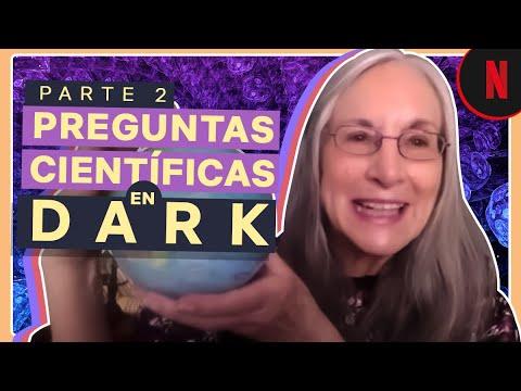 Teorías científicas en Dark explicadas por Julieta Fierro (parte 2)