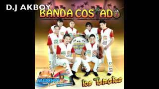 Moviditas Mix 2014 Banda Costado Dj AKBOY
