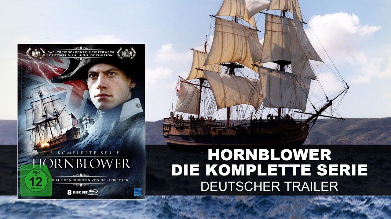 Hornblower Serie
