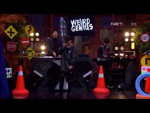 Weird Genius - DPS (Tonight show Net TV)
