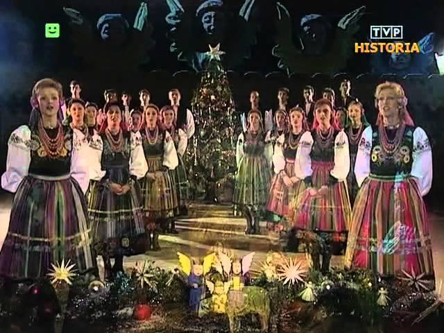 Mazowsze - 1992 - Kolęda Bóg się rodzi - PDTV