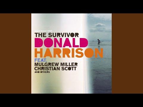 The Survivor feat Mulgrew Miller, Christian Scott