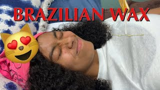 Baixar GETTING MY FIRST BRAZILIAN WAX😻😻💦