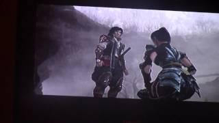 Onimusha 2 samurai