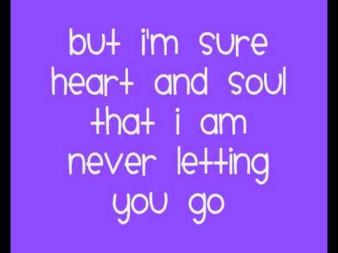 Selena Gomez- I promise you- Full CD Version (lyrics on screen)