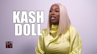 Kash Doll on Dating Rapper Dex Osama, Breaking Up Before He Got Killed (Part 4)