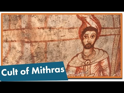 why was mithraism a popular religion essay