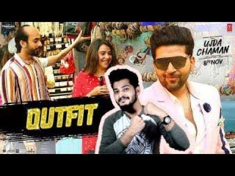guru-randhawa:-outfit-video-pakistan-reaction-|-ujda-chaman-|-sunny-singh-|-maanvi-gagaroo