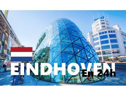 Eindhoven: Escapada a Eindhoven + Helmond de 24h | HD 1080p