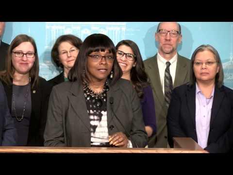 Yes, Women And Minorities Are Ignored At Minnesota Legislature
