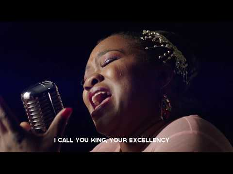 EYIN L'OBA (You are King) by Lara George - OFFICIAL VIDEO