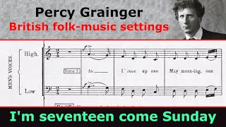 Percy Grainger - I