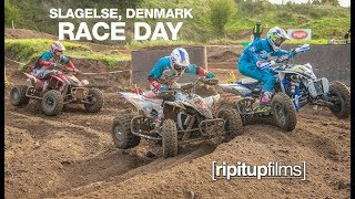 Final Race Day with Team USA at Quadcross of Nations - 2018