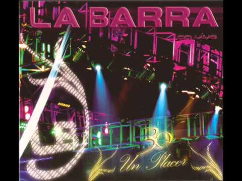 Mi segundo intento - La Barra