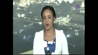 THE 6PM NEWS EQUINOXE TV THURSDAY, DECEMBER 2017