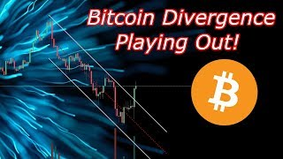 Bitcoin Live : BTC Potential Inverse Head & Shoulders? Episode 602 - Crypto Technical Analysis