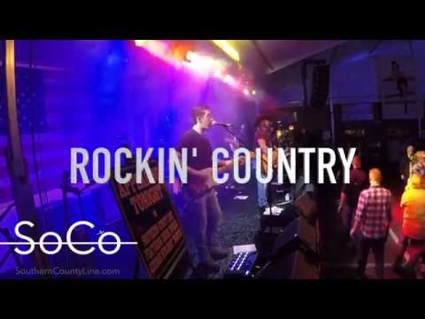 Southern County Line - Promo Video 2018