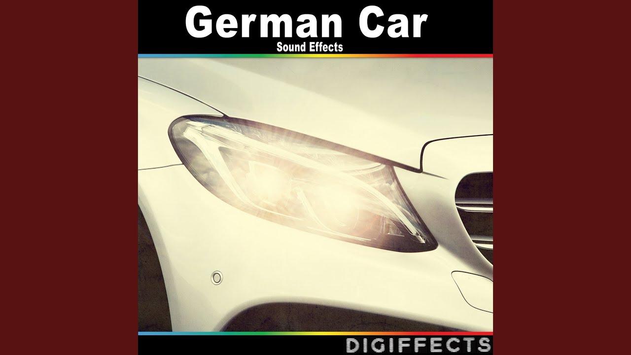 Mercedes 230 Warning Beep Signal